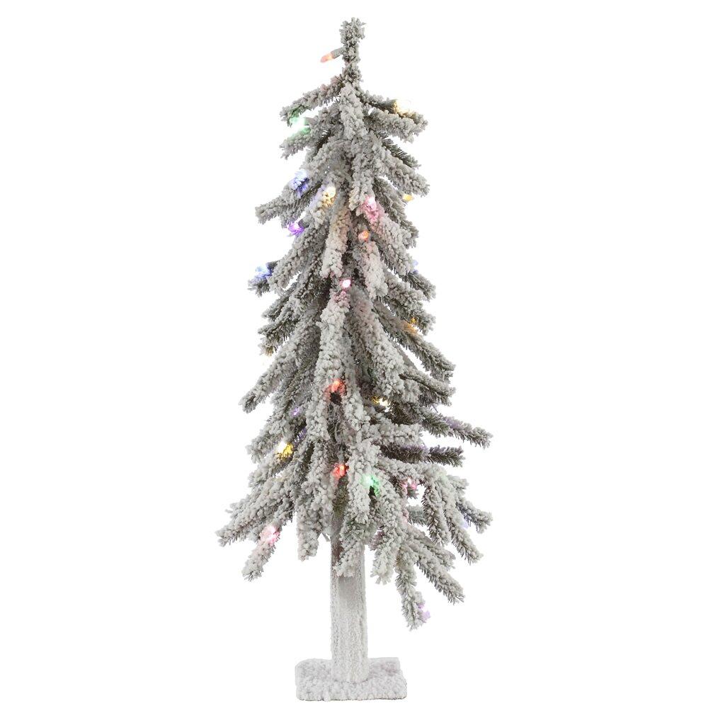 Vco Christmas Trees
