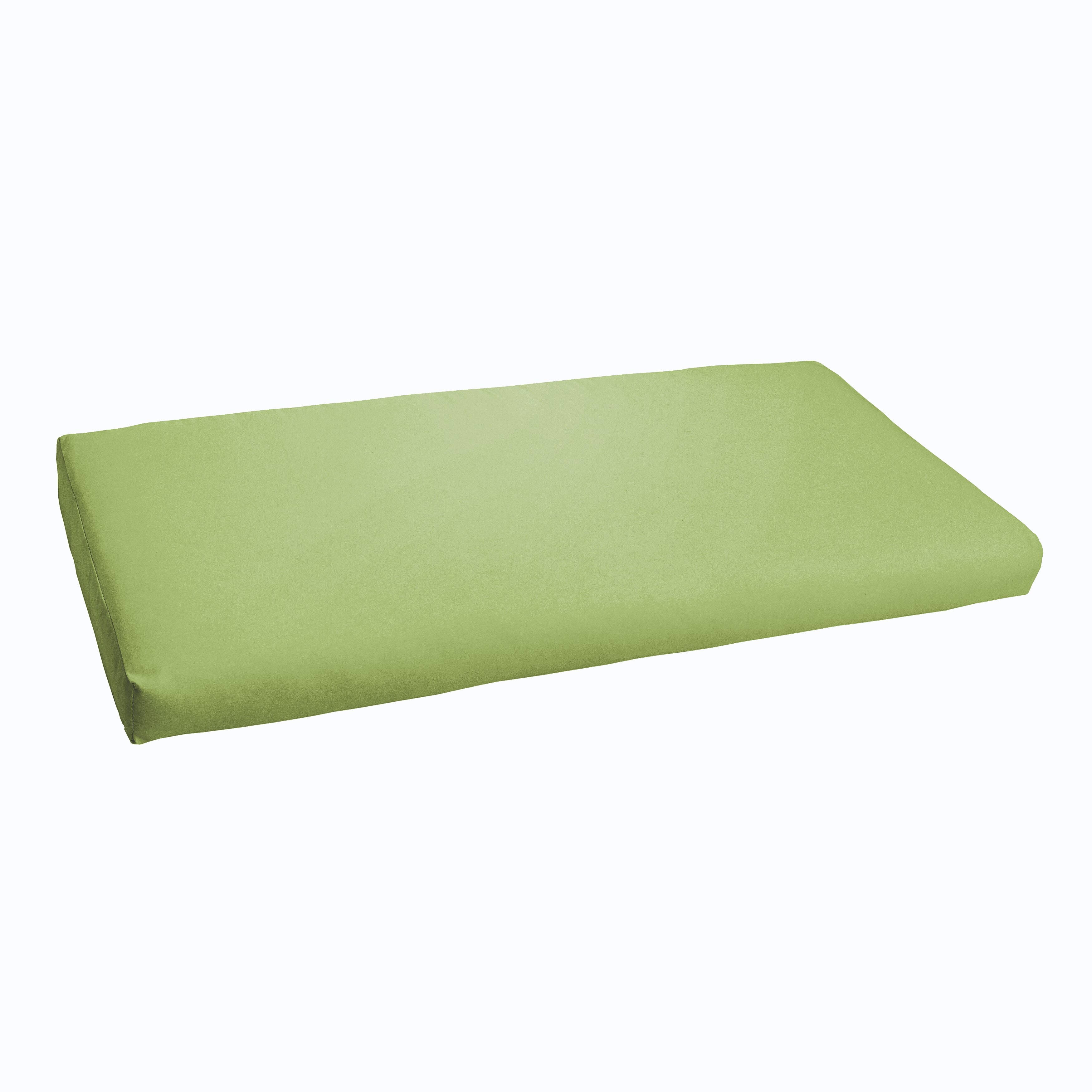 Selene indoor outdoor bench cushion wayfair - Indoor bench cushions clearance ...