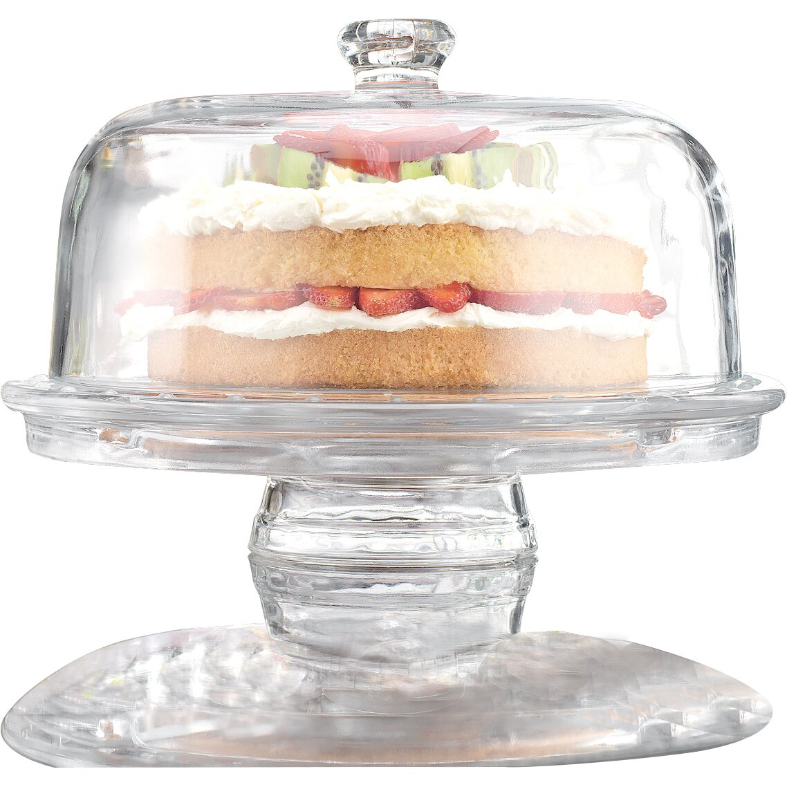 Home Essentials And Beyond Cake Stand