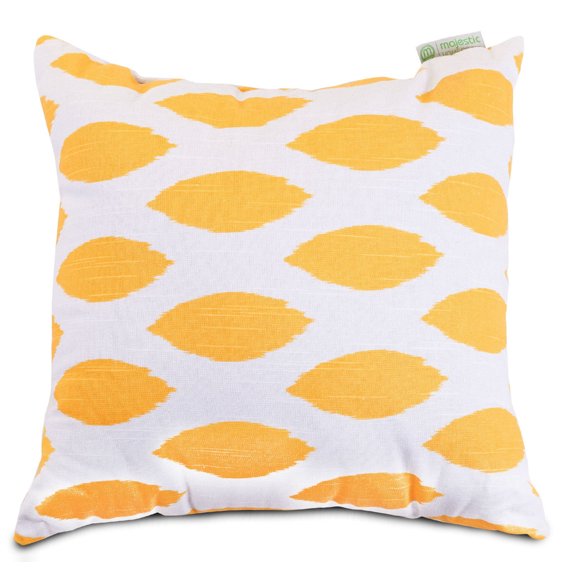 Throw Pillows Home Goods : Majestic Home Goods Alli Throw Pillow & Reviews Wayfair