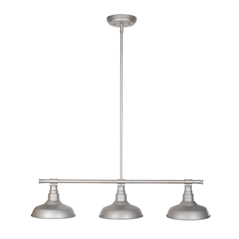 design house kimball 3 light kitchen island pendant