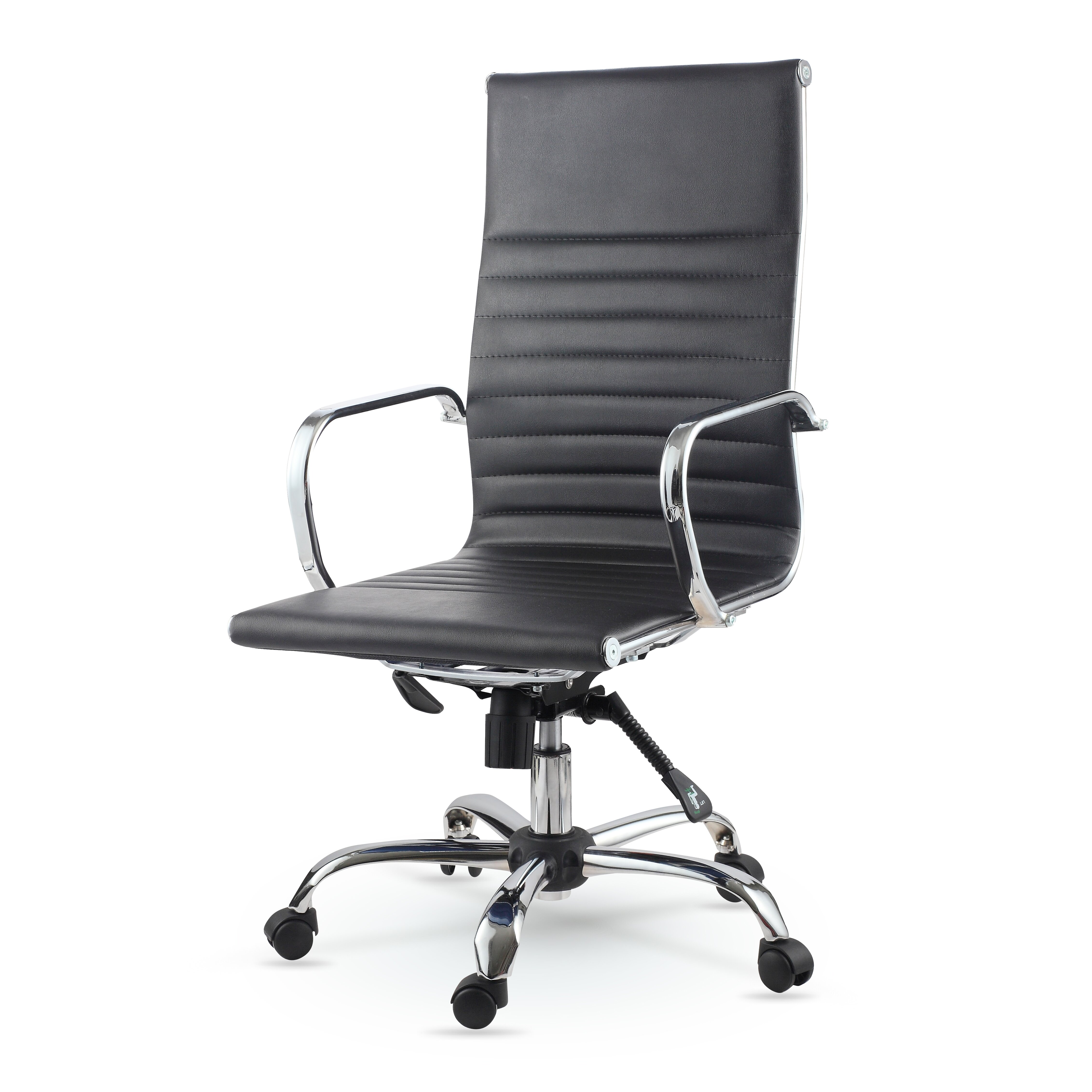 Winport Industries High Back Swivel Task Chair & Reviews