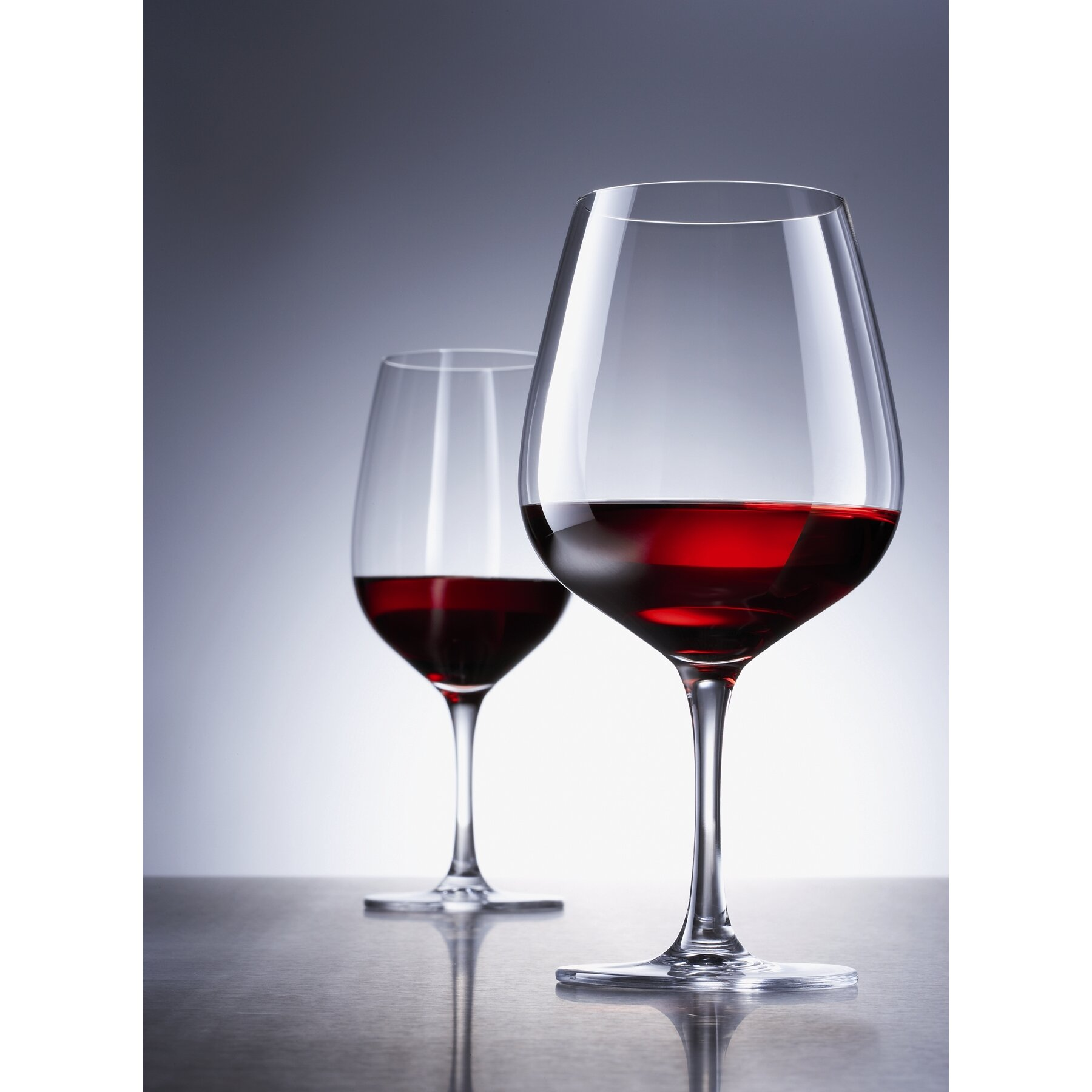Congresso Wine Glasses