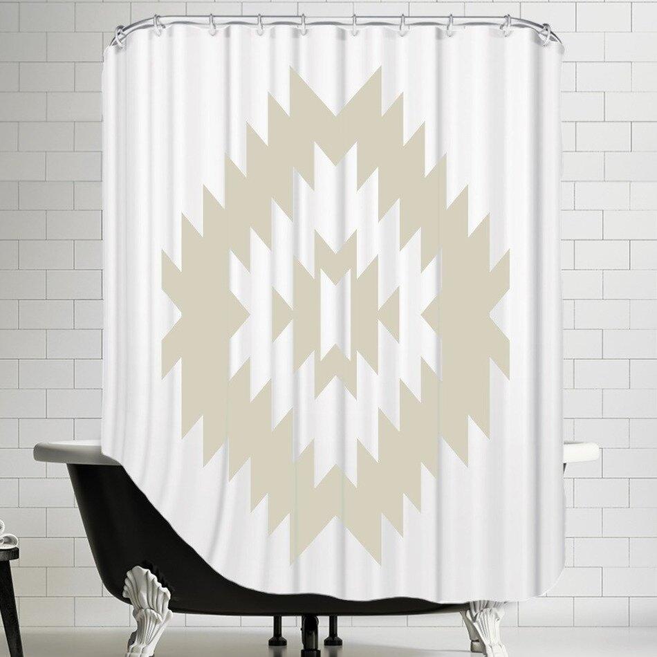 Southwestern Shower Curtain Wayfair