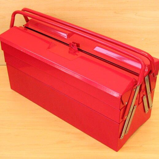 diamond plate portable tool box 3