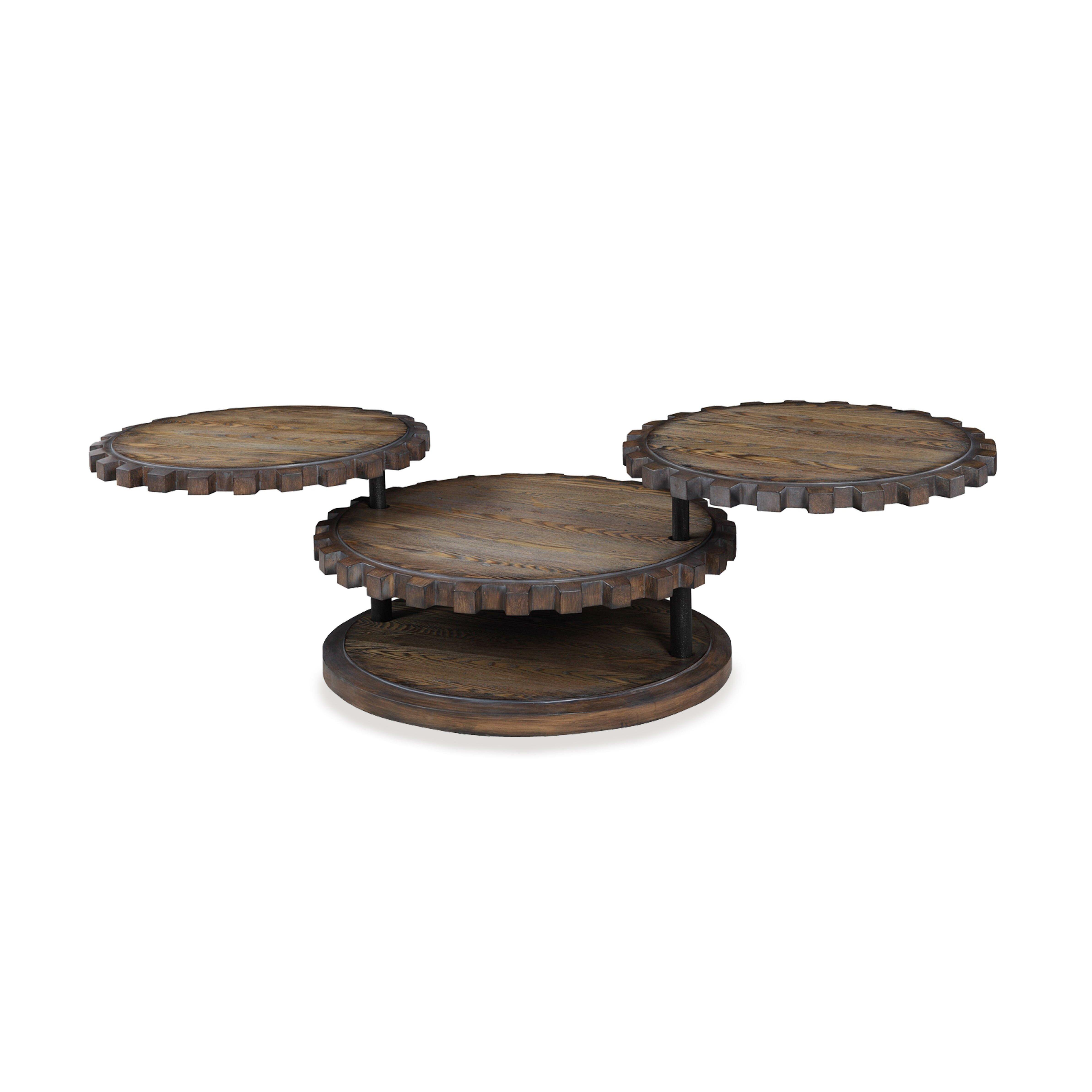 Bassett Mirror Sprockets Coffee Table Reviews Wayfair