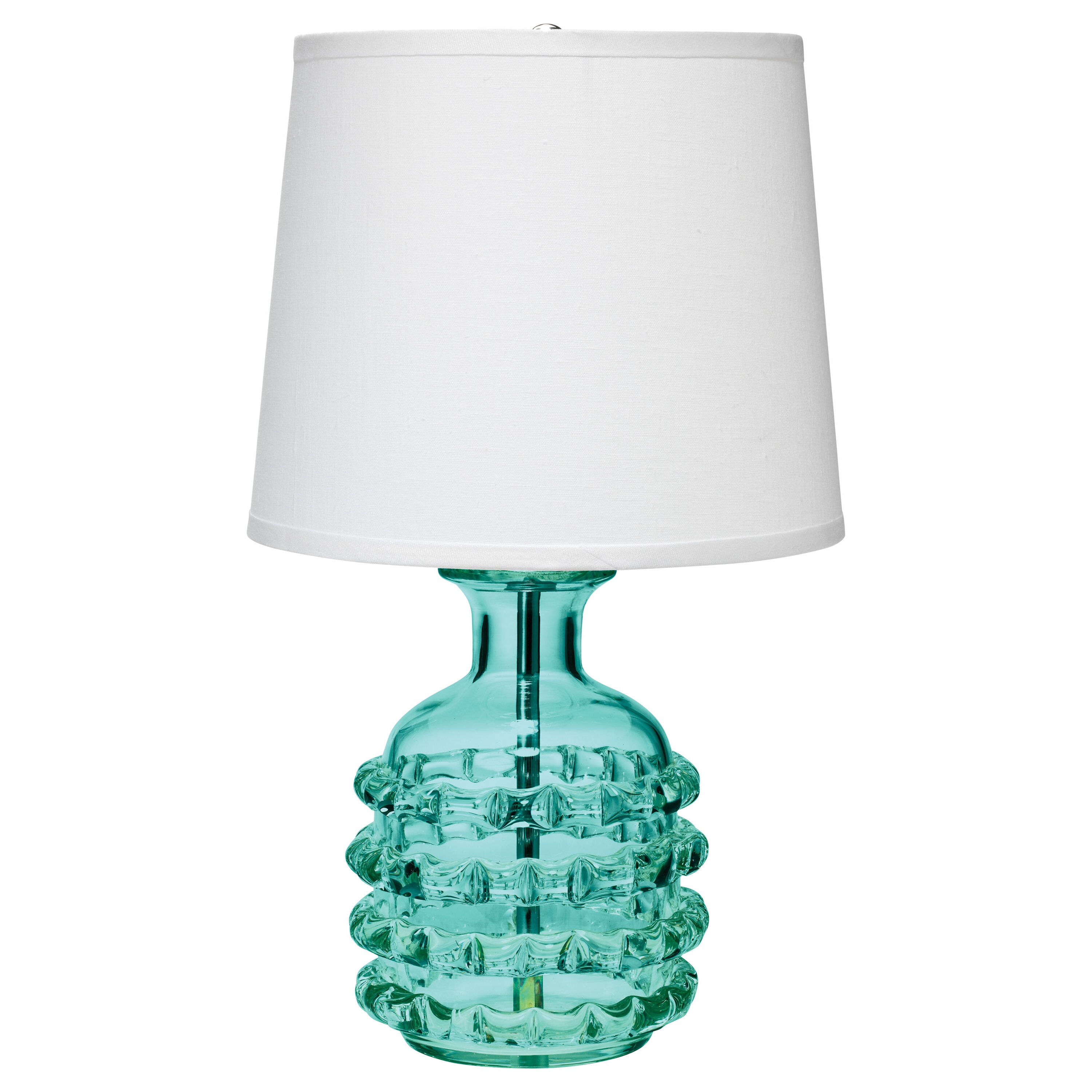 "Jamie Young Company Ribbon 23.5"" H Table Lamp with Empire ..."