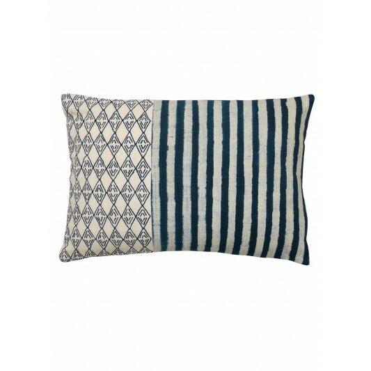 Kozu Cotton Lumbar Pillow Wayfair