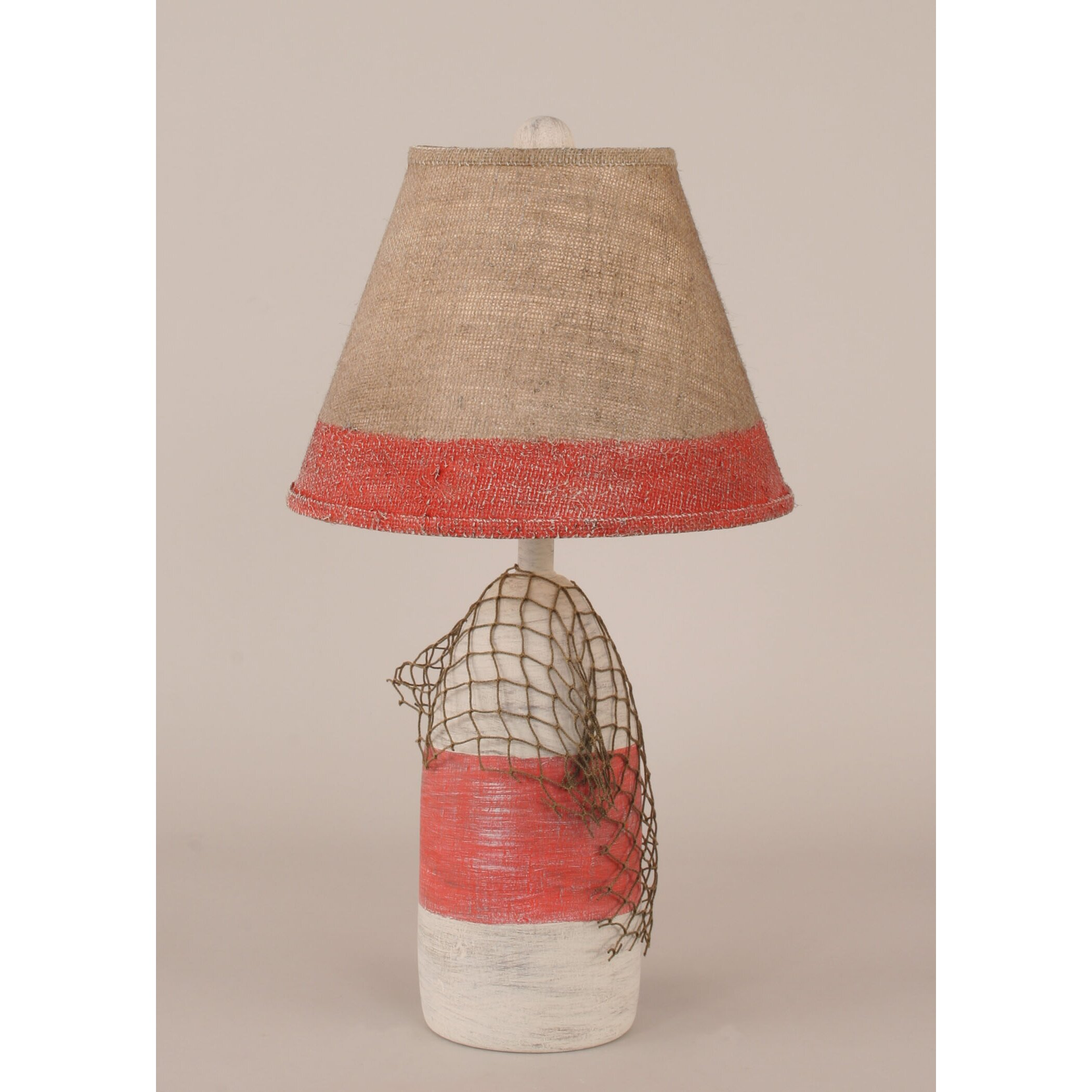 Coastal Living Small Buoy 22 Quot H Table Lamp With Empire
