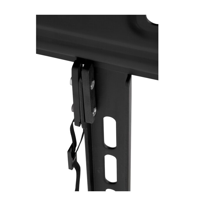 Telehook Full Motion Tilt/Articulating Arm Wall Mount for Screens by