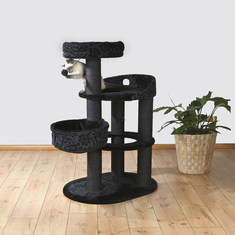 Trixie 45 Filippo Cat Tree Reviews Wayfair Supply