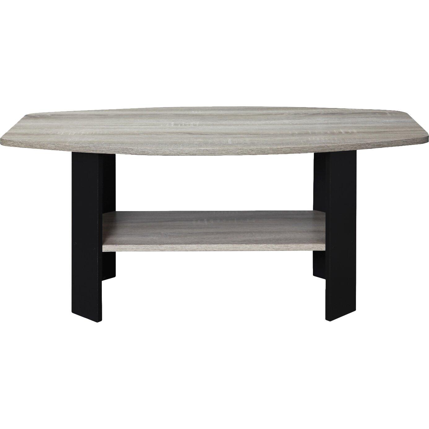 Furinno Simple Coffee Table Reviews Wayfair
