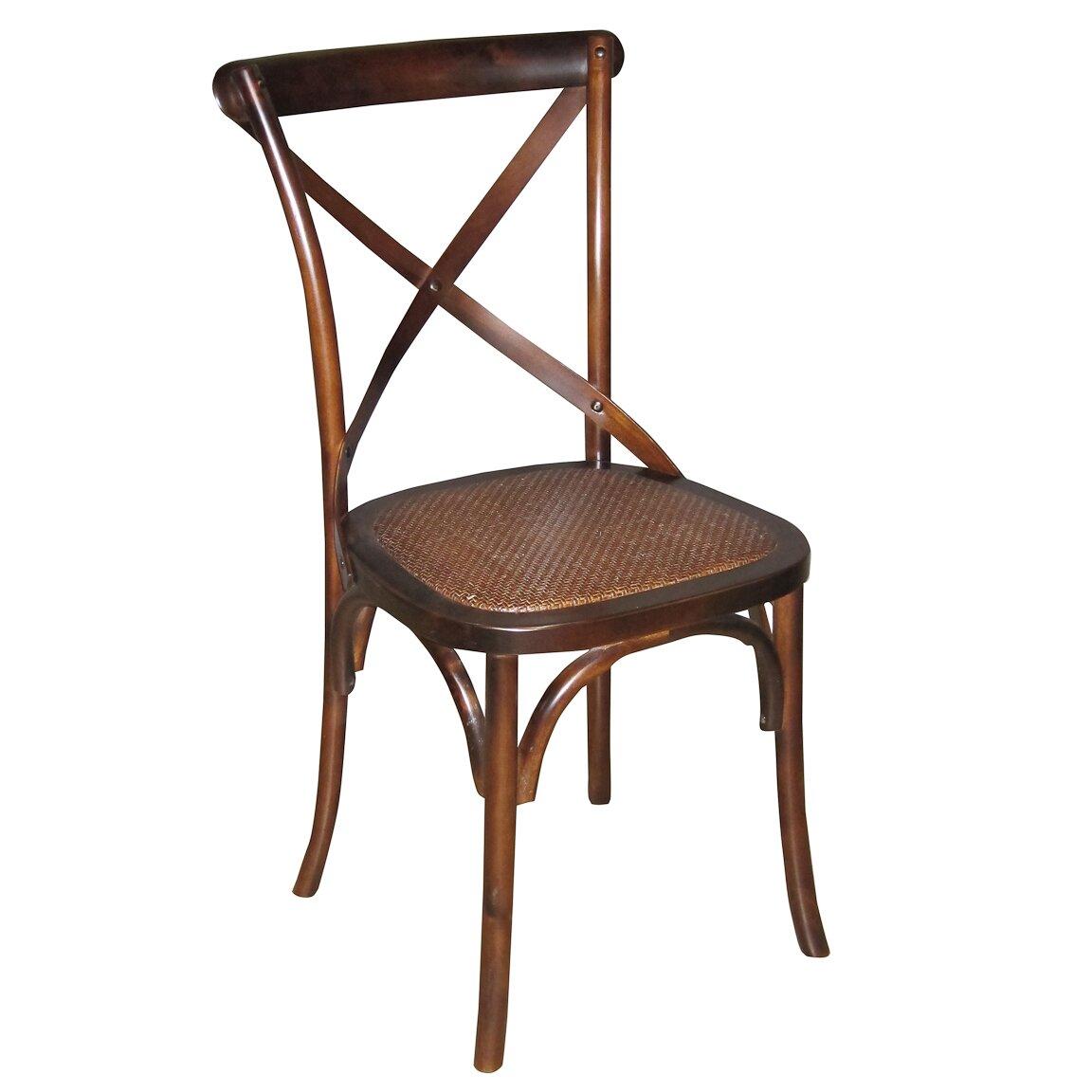 Sarreid Ltd Tuileries Side Chair & Reviews