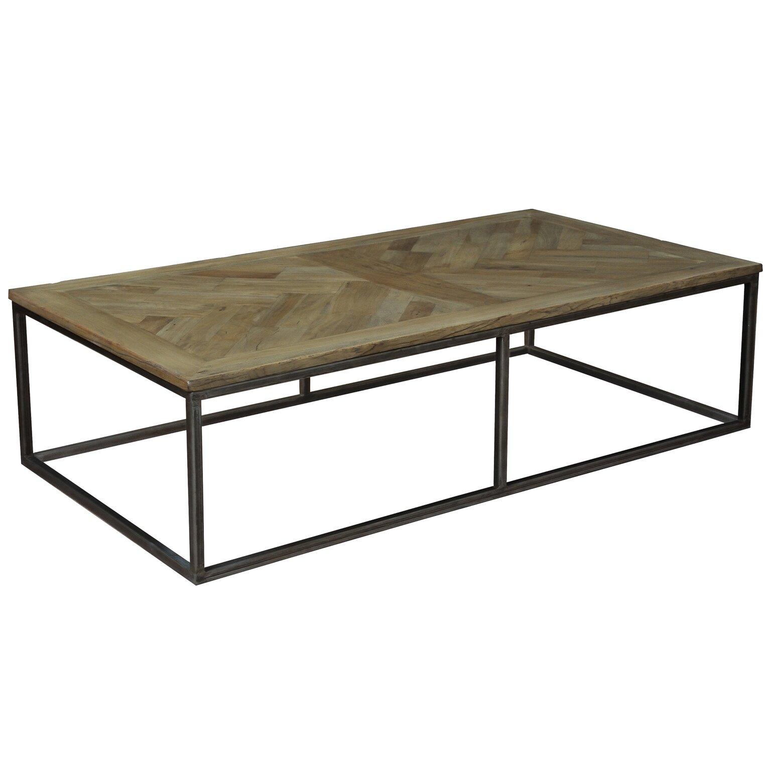 Sarreid Ltd Cascade Coffee Table & Reviews