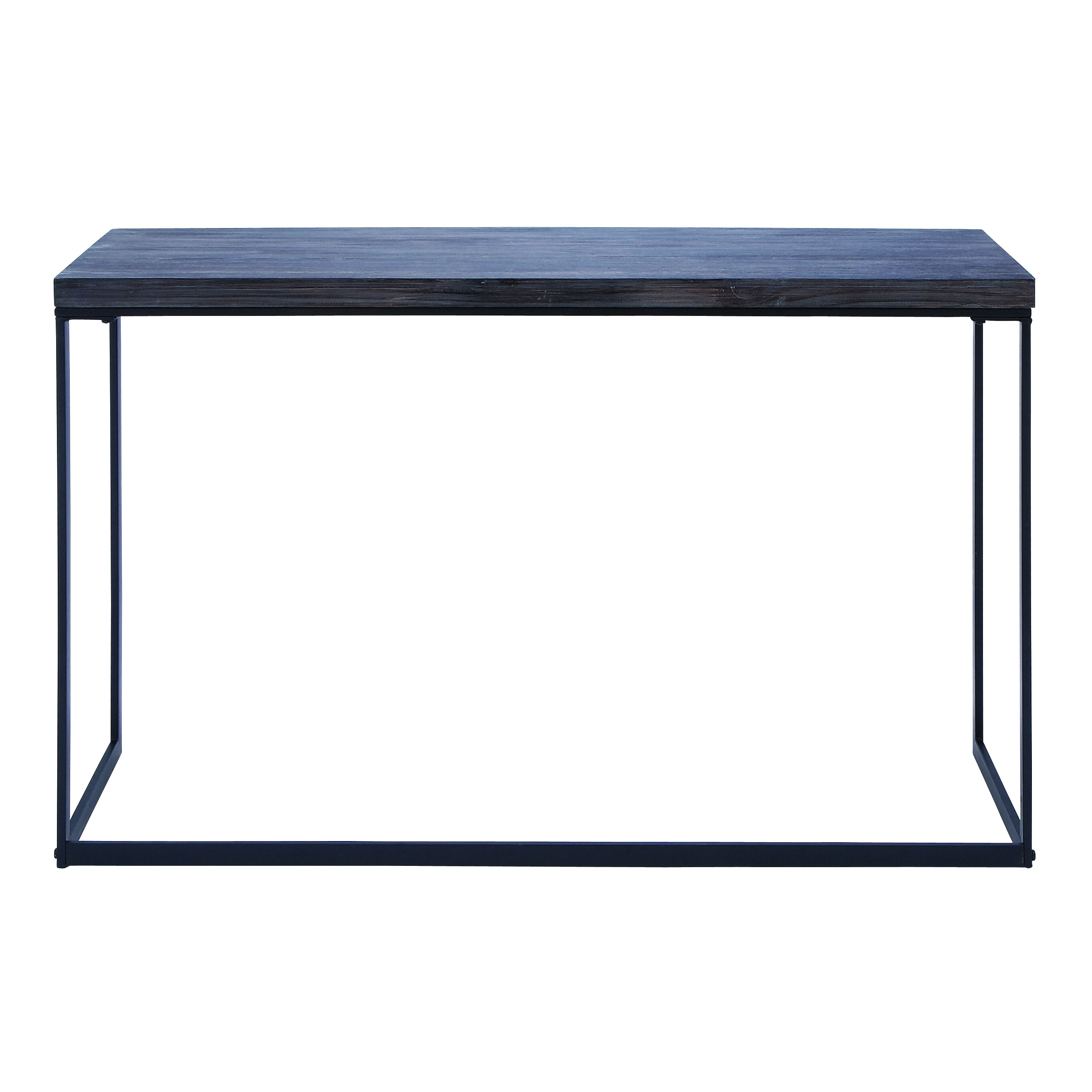 Woodland Imports Console Table Woodland Imports Console Table & Reviews | Wayfair