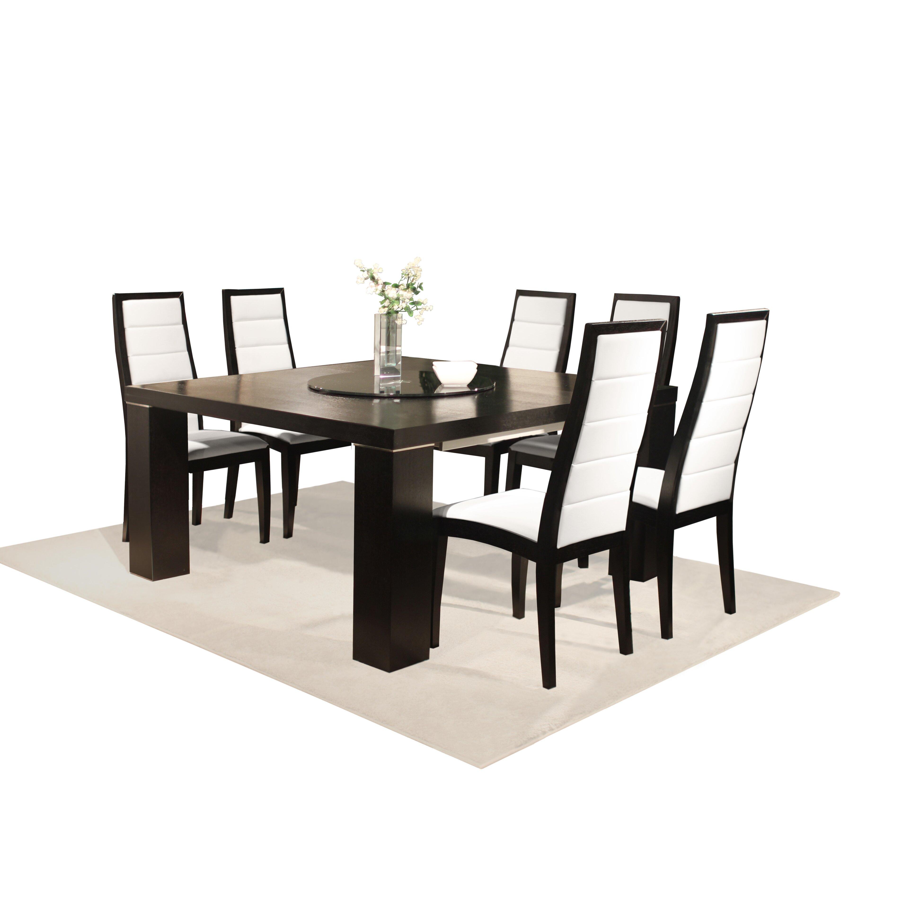 Jordan Dining Table By Sharelle Furnishings
