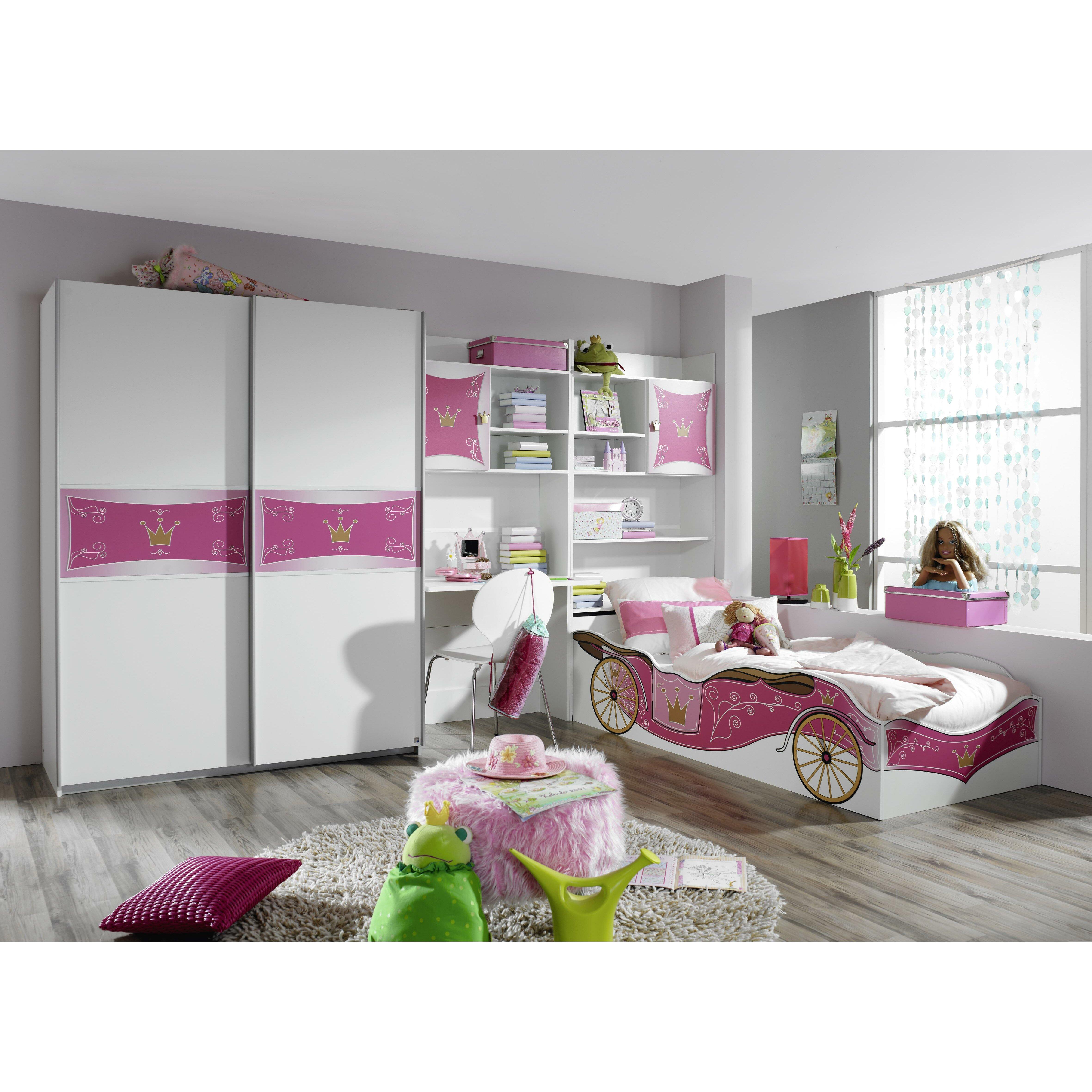 3 tlg schlafzimmer set kate 90 x 200 cm von rauch. Black Bedroom Furniture Sets. Home Design Ideas
