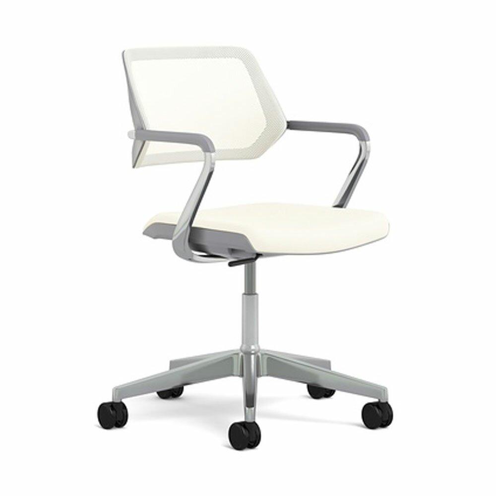 Steelcase Mesh QiVi fice Chair & Reviews