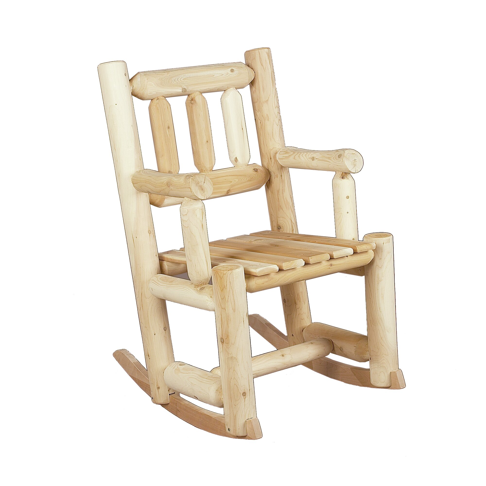 Indoor Outdoor Cedar Rocking Chair