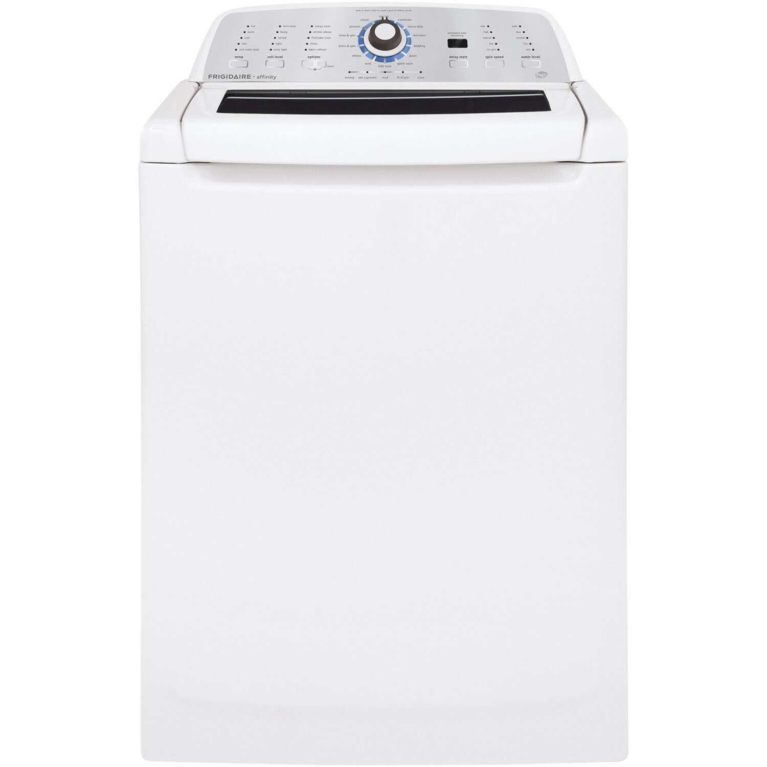 Regular Washer Vs He Washer Cu Ft Top Load Washer Faheqw