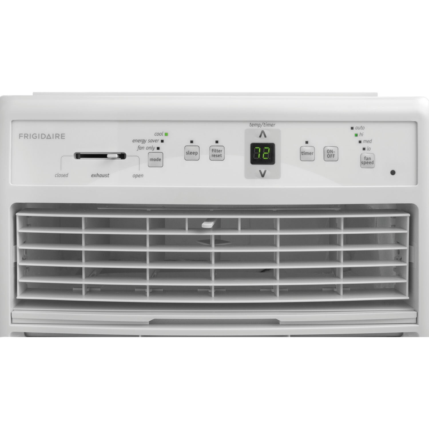 BTU Casement Air Conditioner with Remote & Reviews Wayfair Supply #52A328