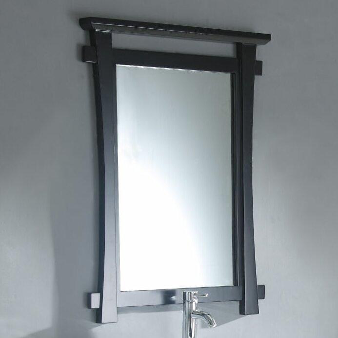 Legion Furniture Vanity Mirror Amp Reviews Wayfair