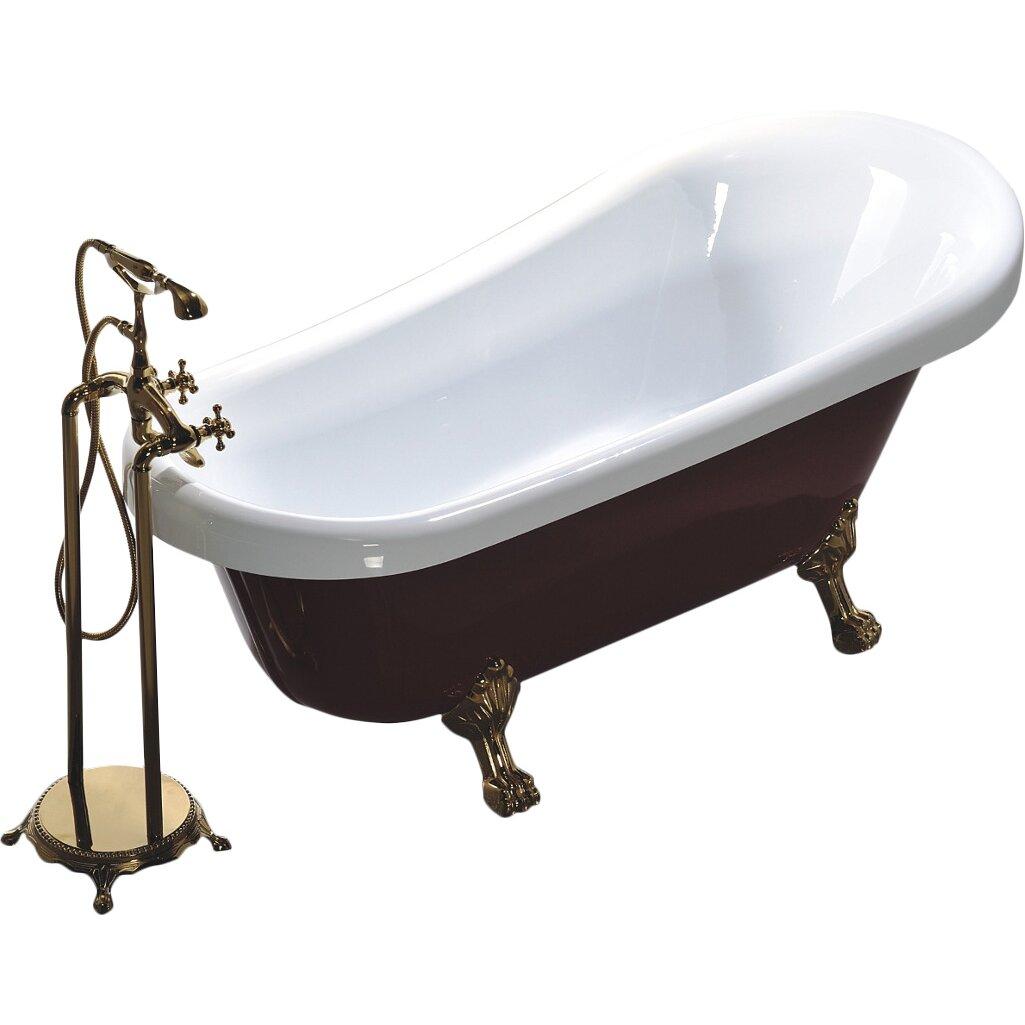 Legion Furniture 67 Quot X 31 5 Quot Soaking Bathtub Amp Reviews
