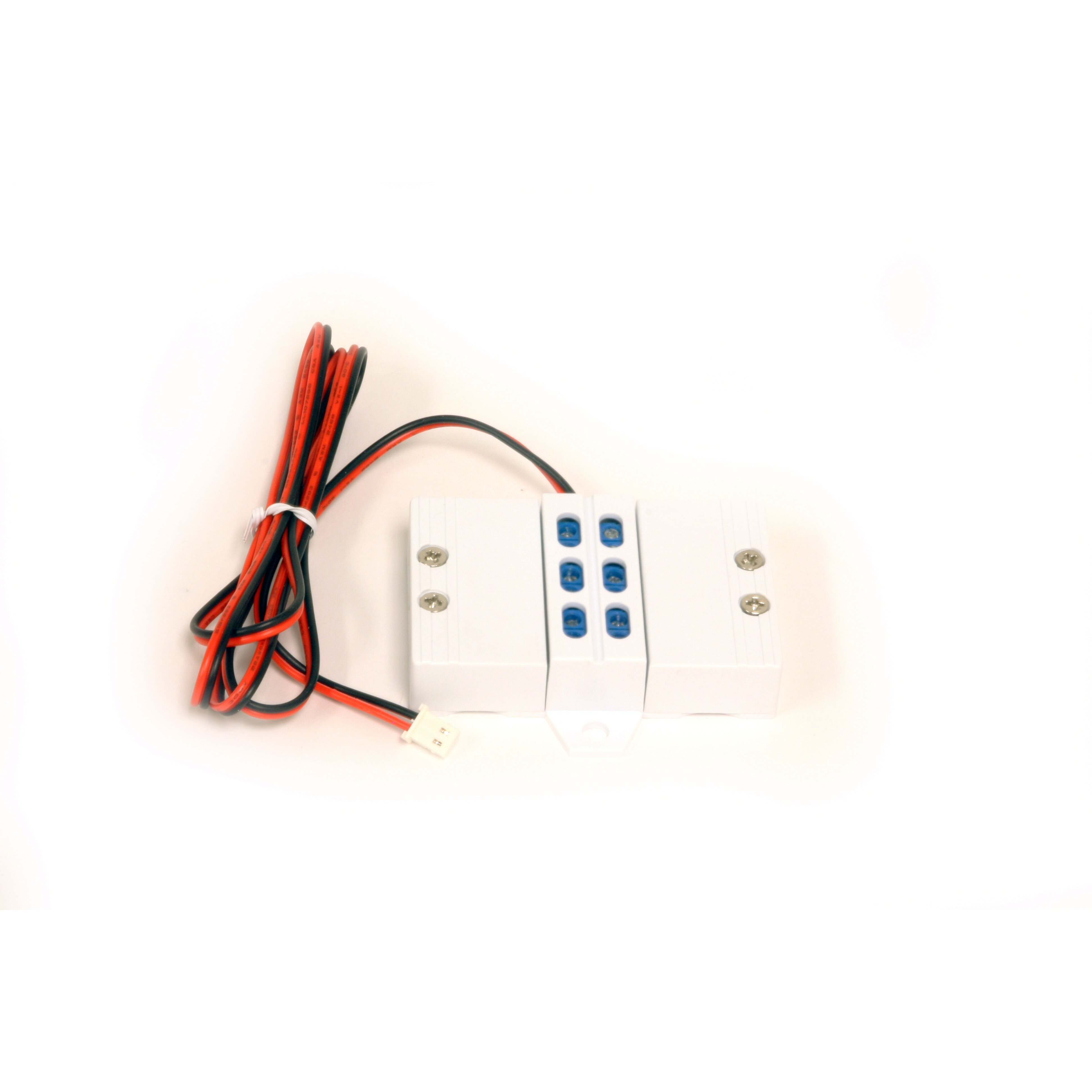 LED End 700 Hardwire Power Connection Hub Wayfair Supply