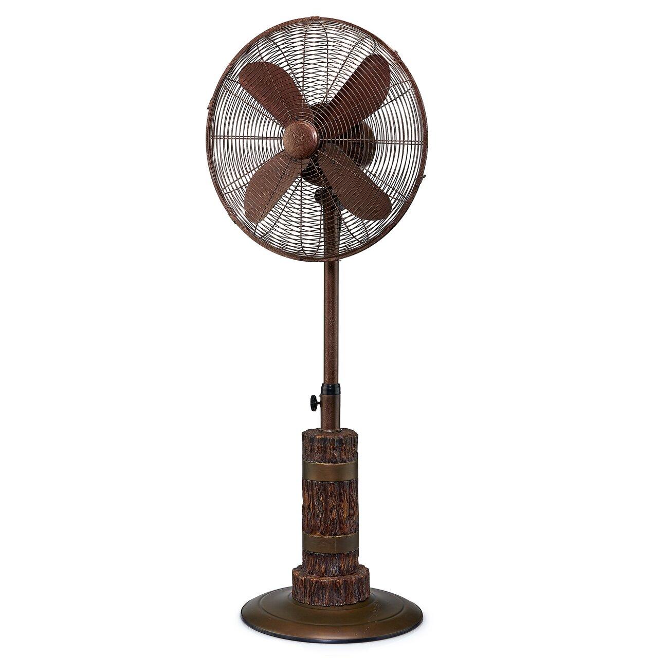 Deco Breeze Terra Floor Fan & Reviews