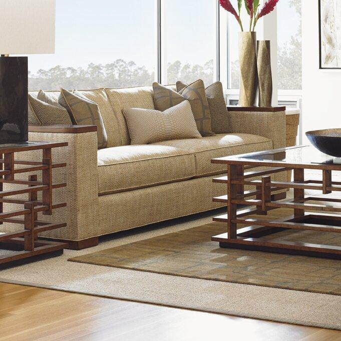 Island Fusion Fuji Sofa by Tommy Bahama Home