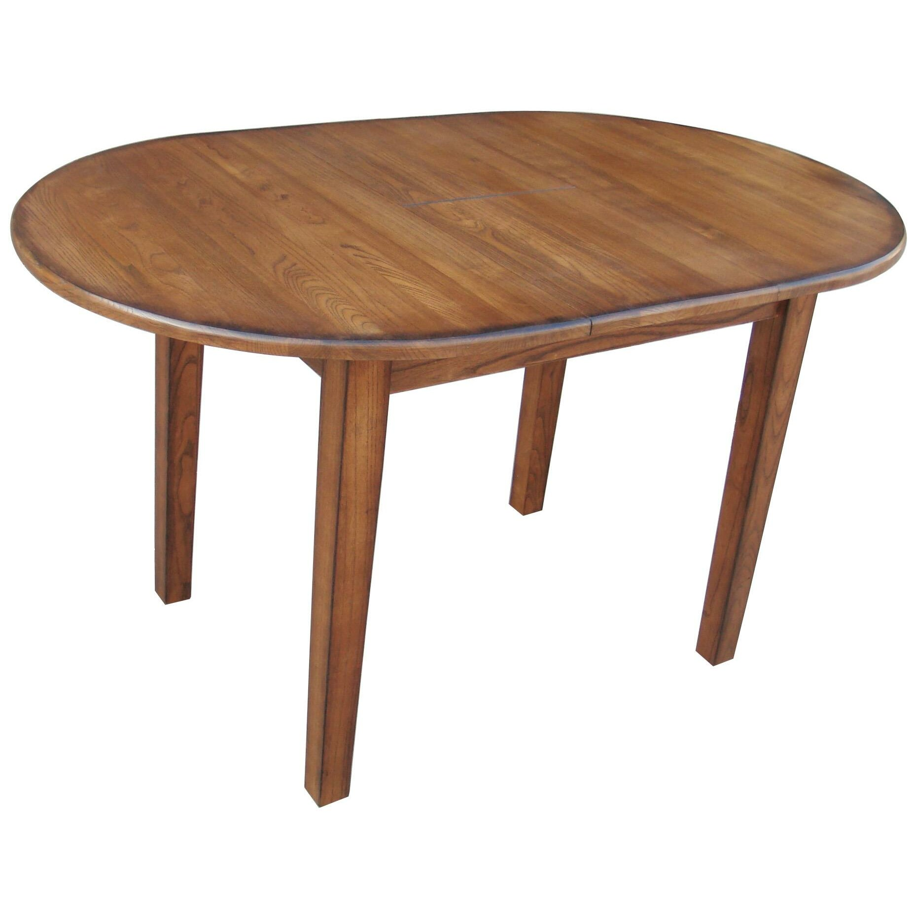 Driftwood Extendable Dining Table by Chelsea Home