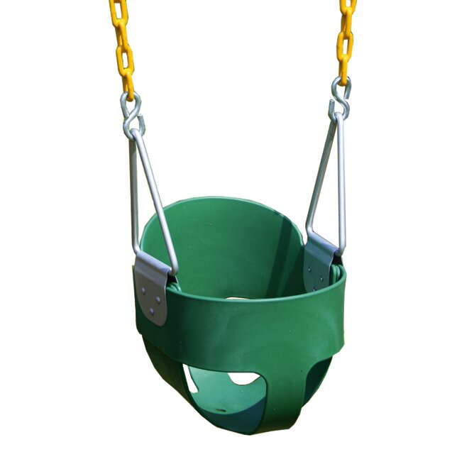 full bucket swing seat free shipping 3