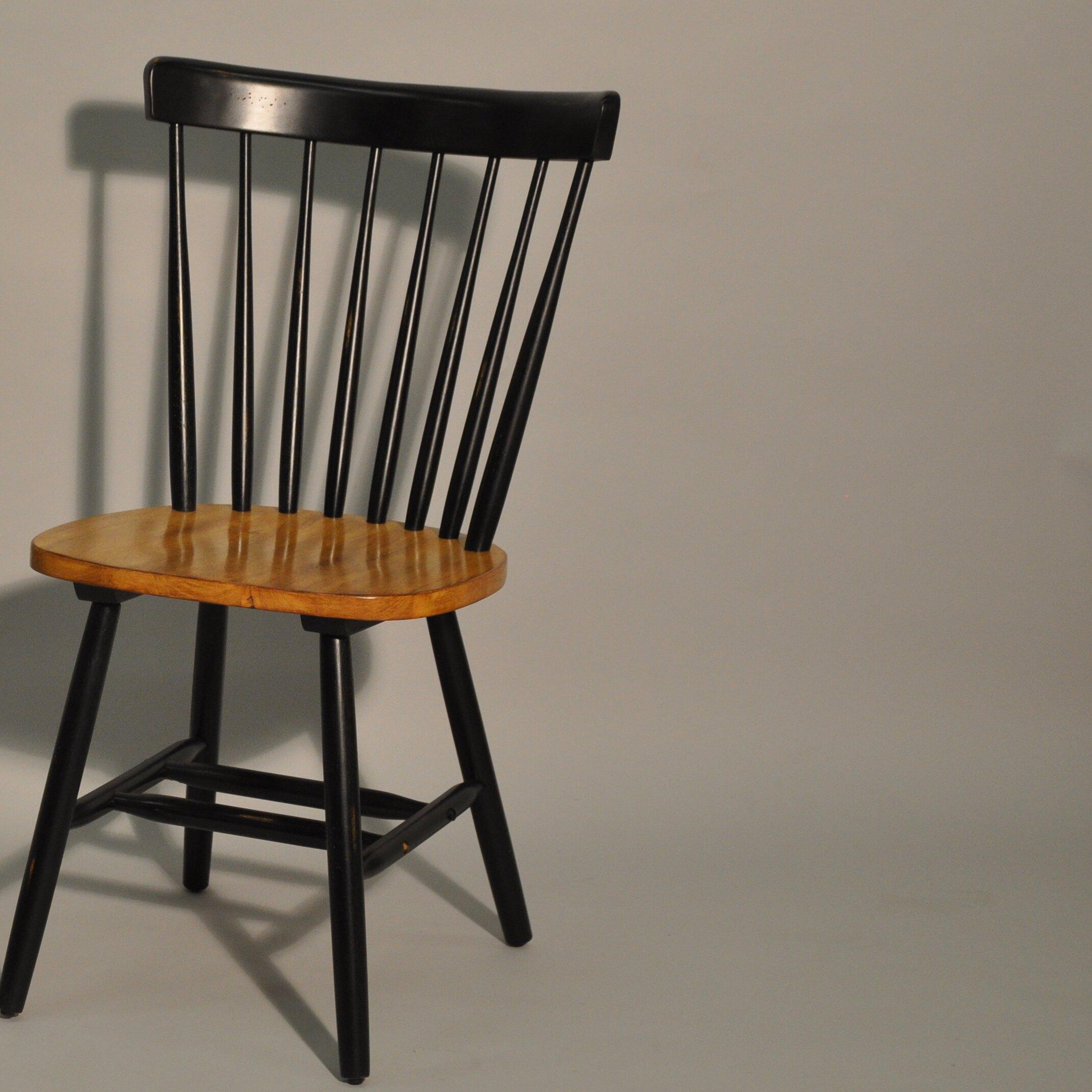 ECI Furniture Caprail Side Chair & Reviews
