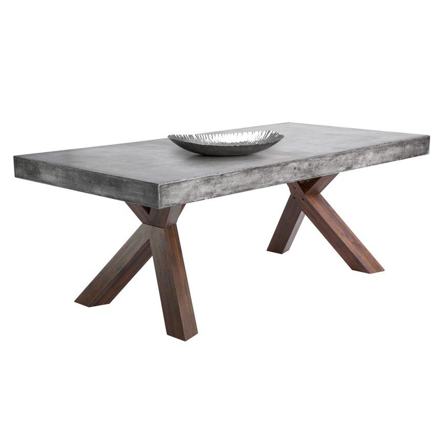 Sunpan Modern MIXT Warwick Dining Table & Reviews