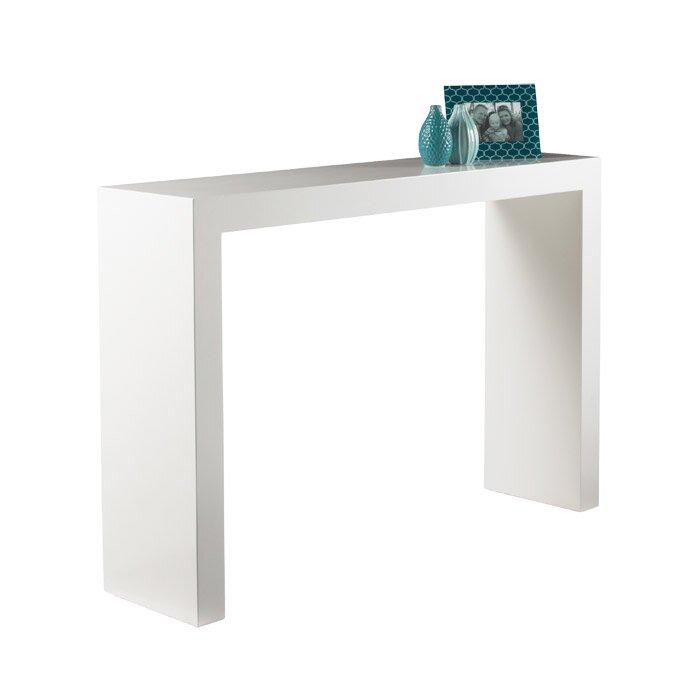 Arch Console Table Wayfair