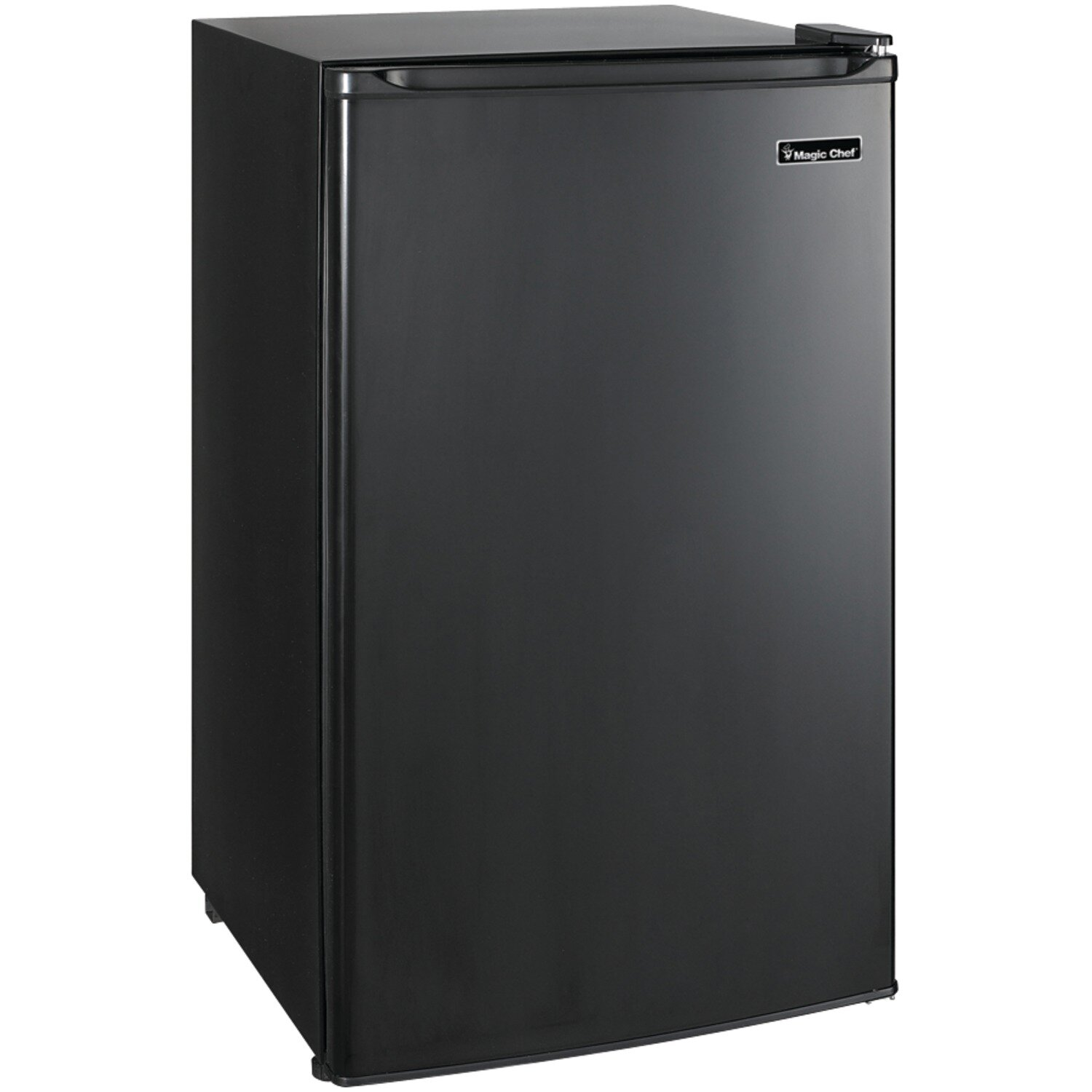 Magic Chef 3 5 Cu Ft Compact Refrigerator Amp Reviews