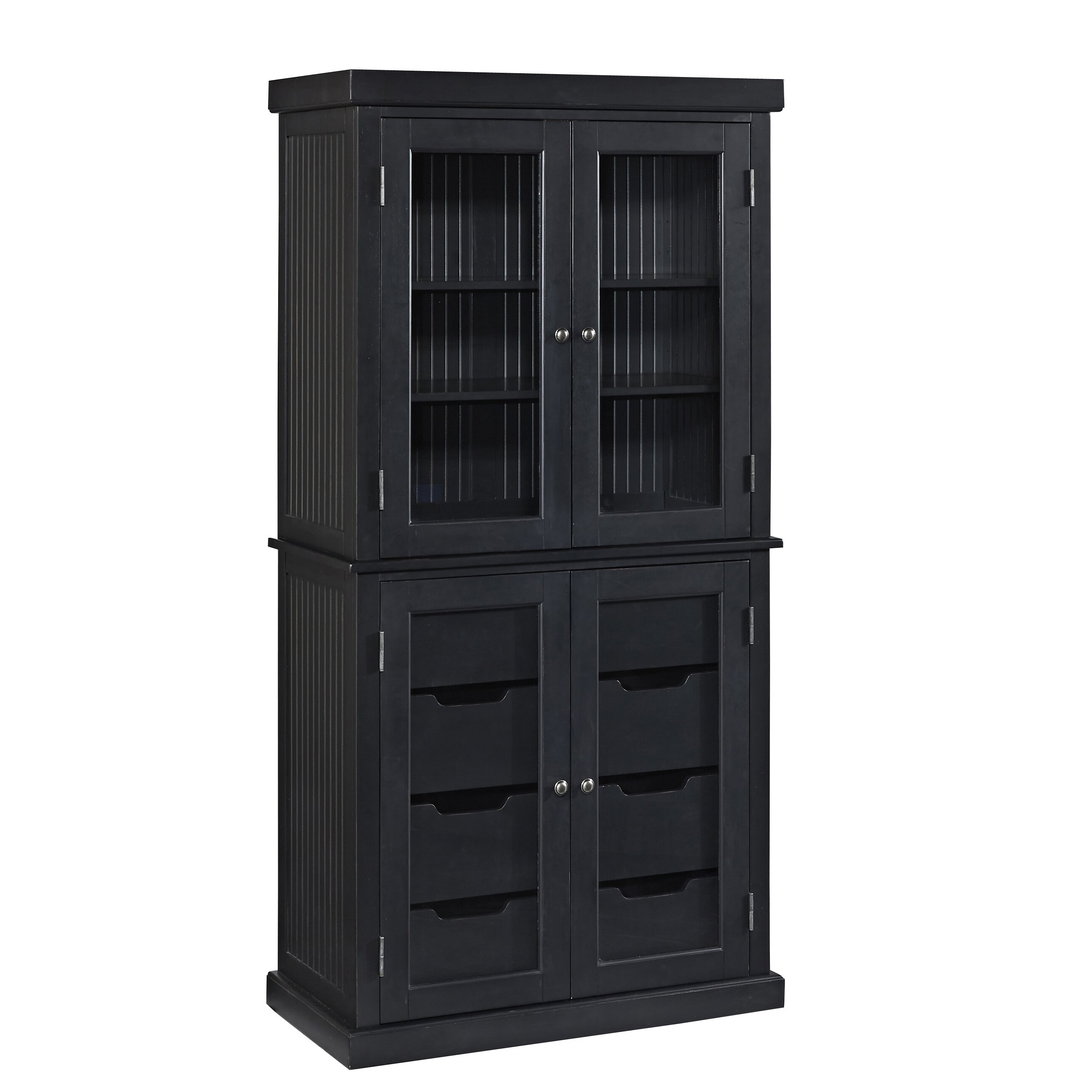 Pantry Cabinet Buy Pantry Cabinet With Pantry Cabinet For Kitchen Foter With Maple Pantry