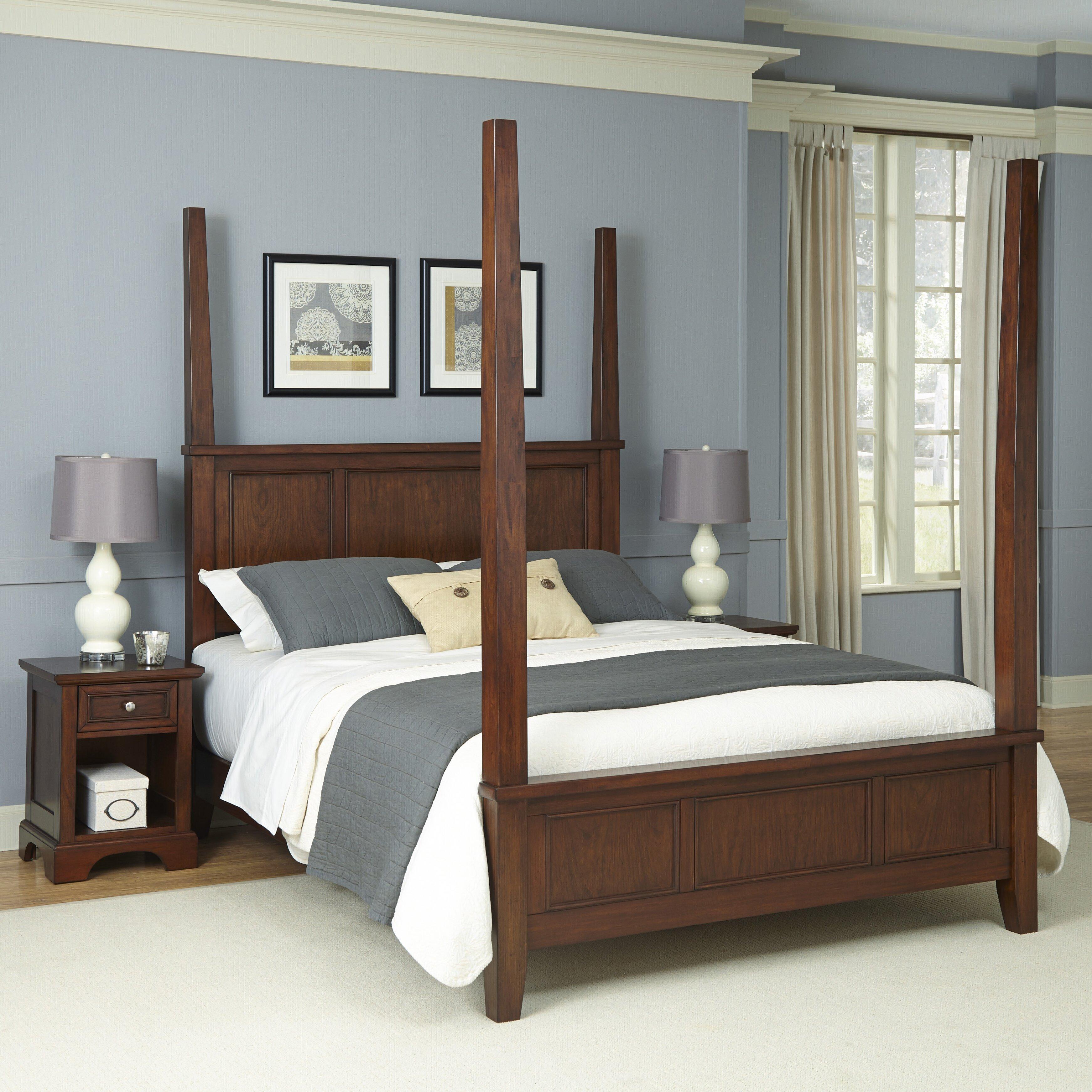 furniture bedroom furniture queen bedroom sets home styles sku