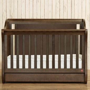 Franklin And Ben Mayfair 4 In 1 Convertible 2 Piece Crib