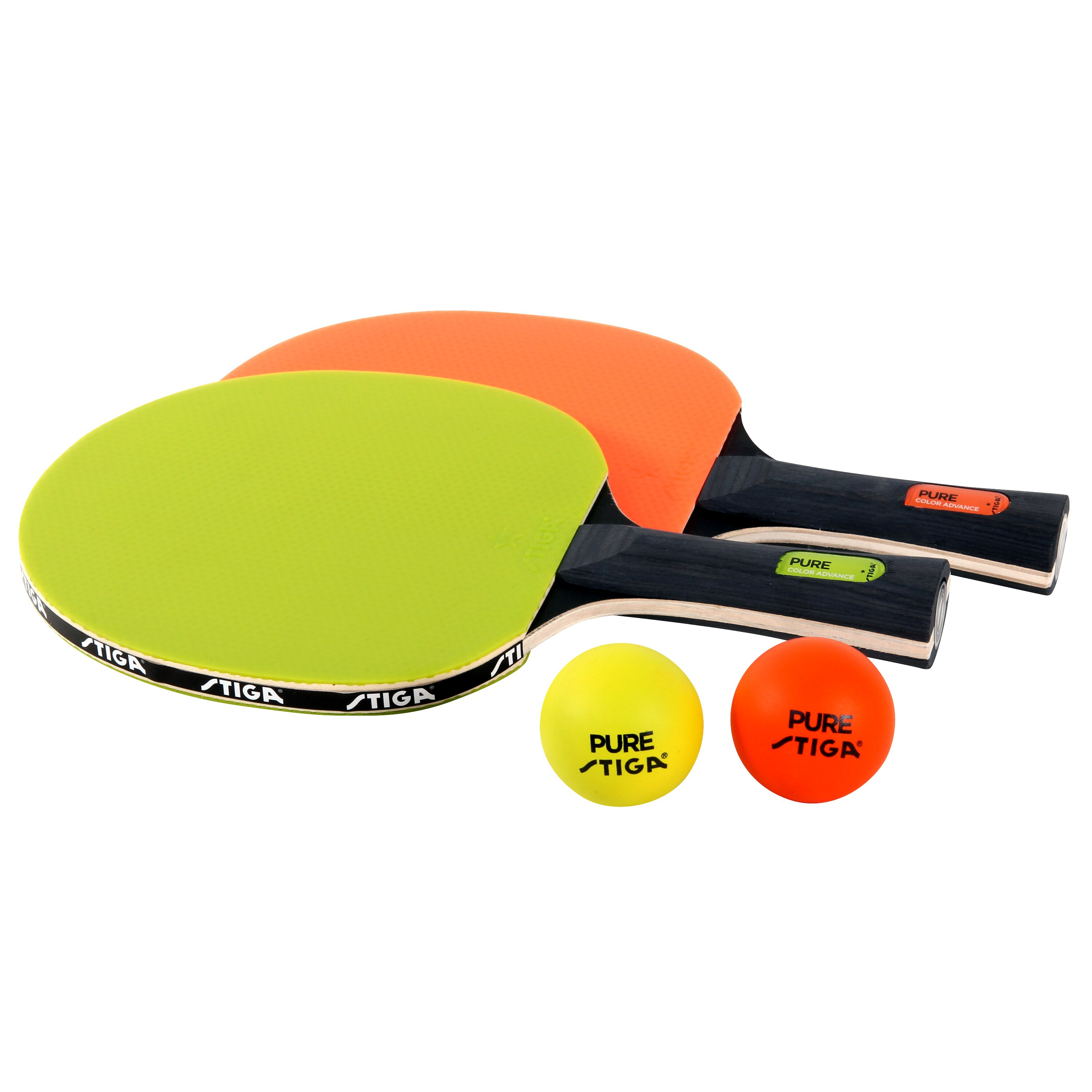 Escalade Sports Stiga Pure Color Advance Table Tennis