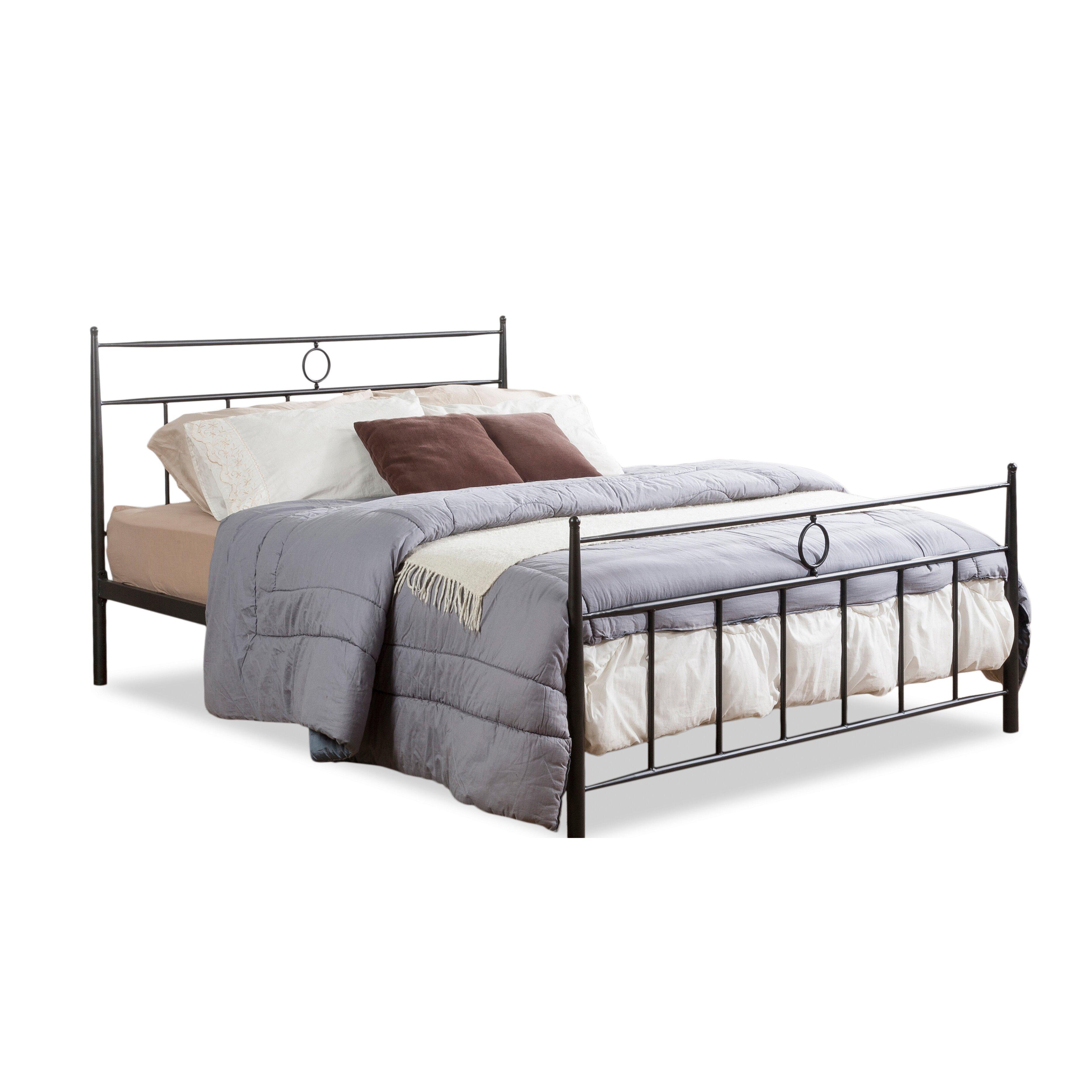 Wholesale Interiors Baxton Studio Platform Bed Amp Reviews