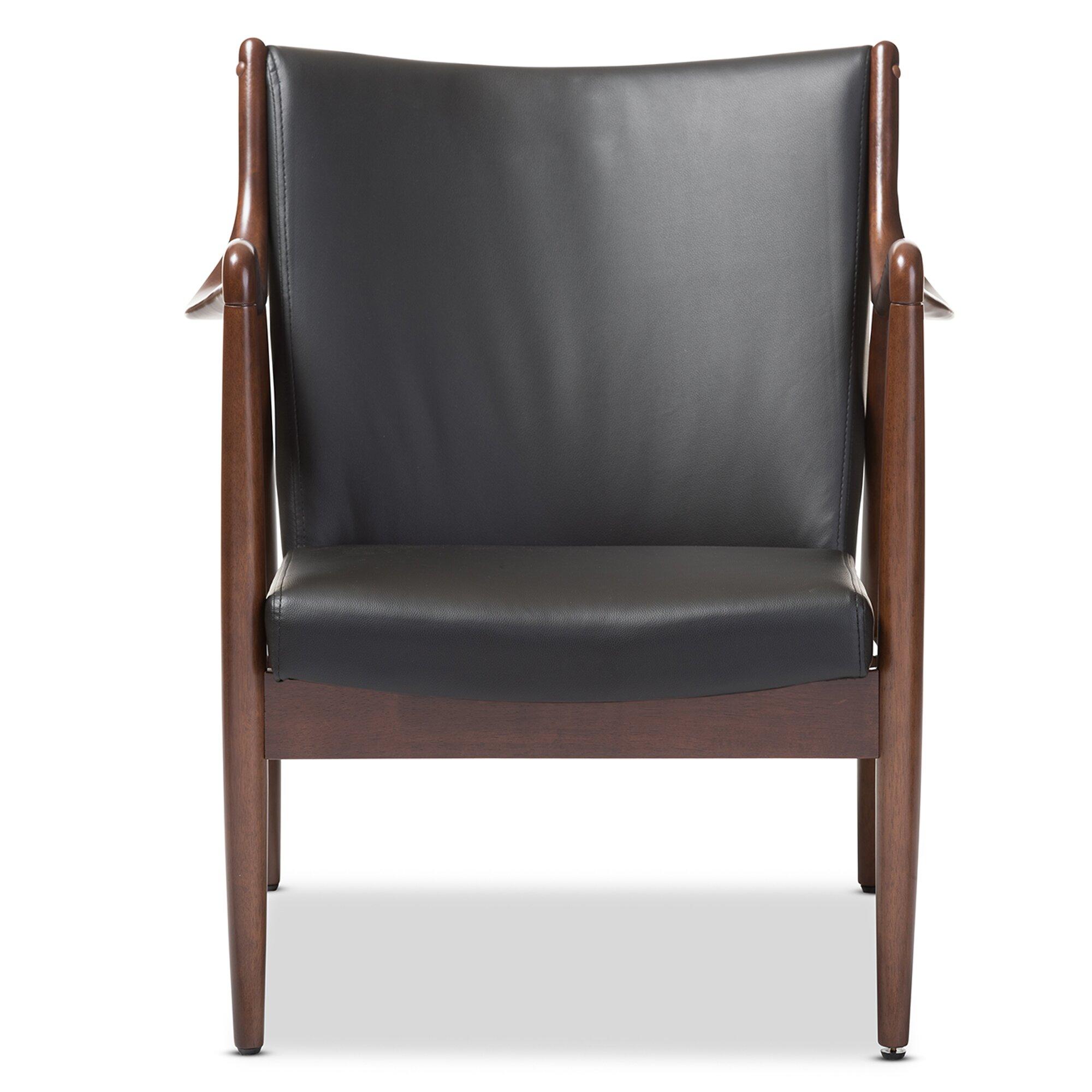 Wholesale Interiors Shakespeare Leisure Lounge Chair