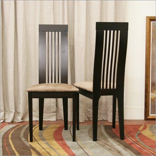 wholesale interiors baxton studio farrington side chair reviews