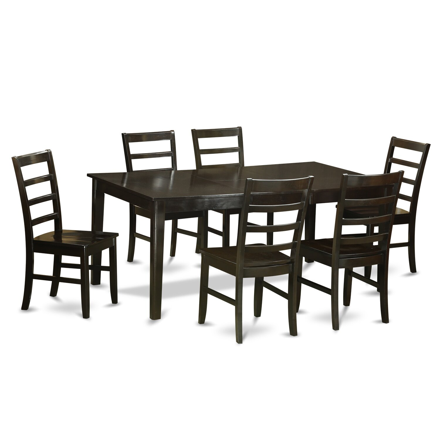 henley 7 piece dining set wayfair