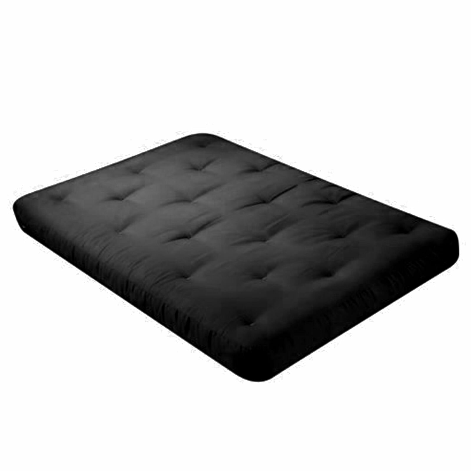 Lakeland Mills Cushion Futon Mattress & Reviews