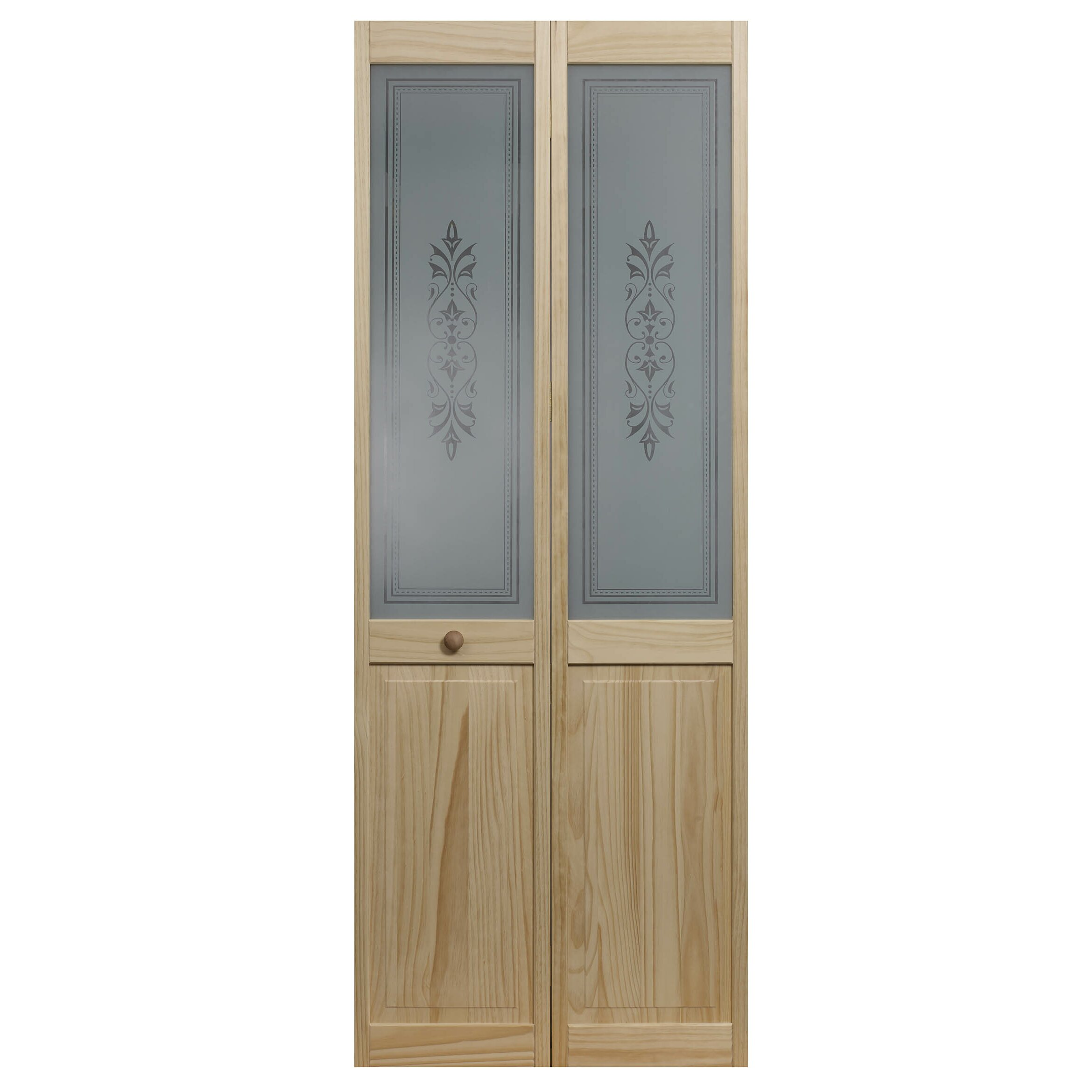 2339 #836A48  Materials Bi Fold Interior Doors LTL Bi Fold Doors SKU: LTLD1022 pic Ltl Home Products Inc Folding Doors 29112339