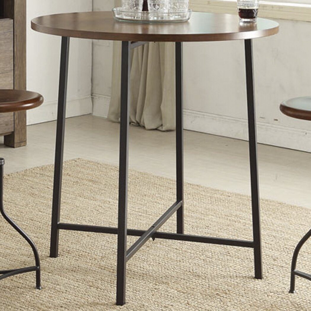 Counter Height Pub Table : Docena Counter Height Pub Table by Trent Austin Design