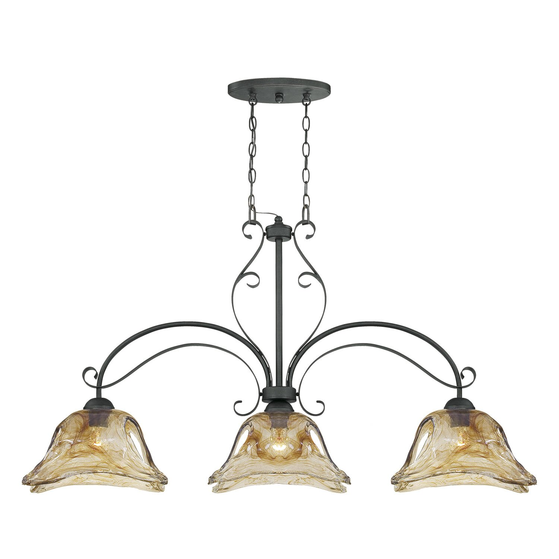 Millennium Lighting Chatsworth 3 Light Kitchen Pendant