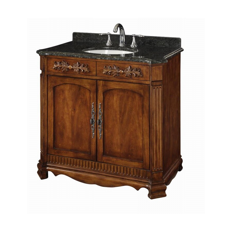 Davidson Woodcrafters Savannah 36 Single Bathroom Vanity
