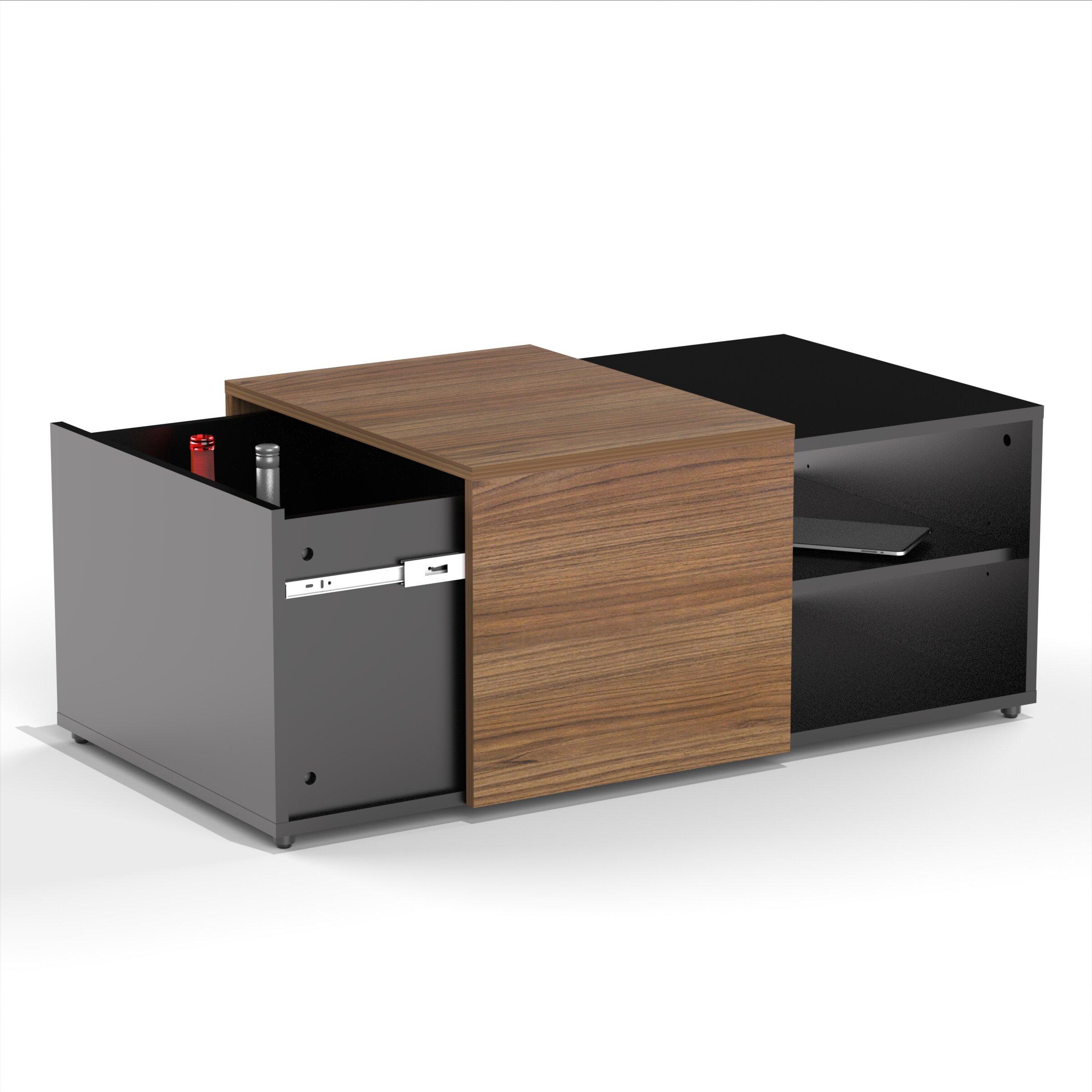 Nexera Next Coffee Table & Reviews | Wayfair
